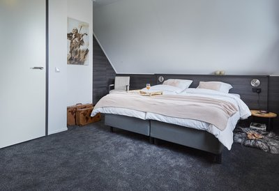 BOXSPRING-COMBINATIE Model Cosinova